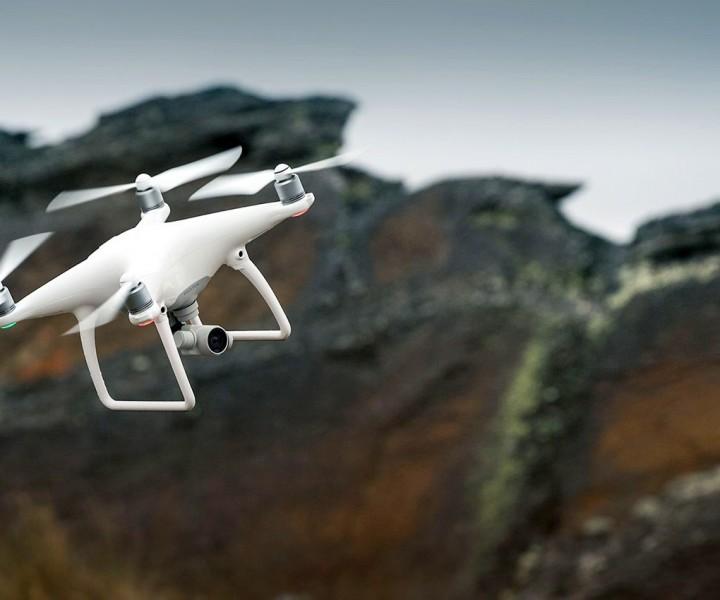 Tot Ce Ai Nevoie Sa Stii Despre Filmarea Cu Drone!